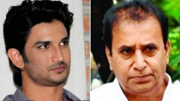 Sushant Singh Rajput case: Maha govt orders inquiry into conspiracy to defame state