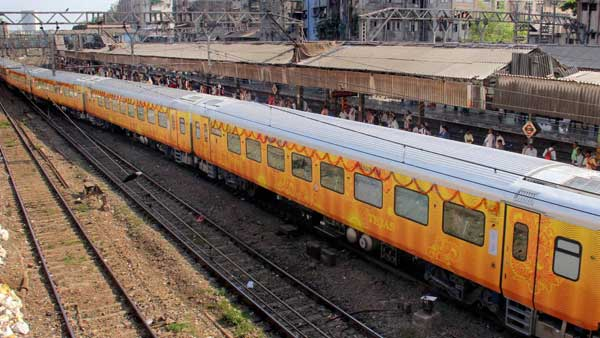IRCTCs Tejas corporate trains to resume services from Oct 17