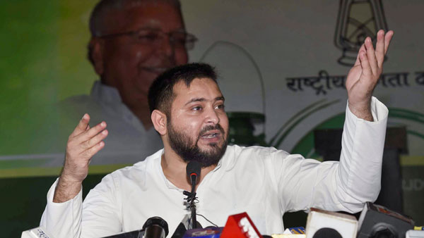 Storm in favour of Grand Alliance now in Bihar similar to that for Modi in 2014: Congress