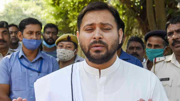 Bihar Elections 2020: Why Tejashwi Yadav faces an uphill task