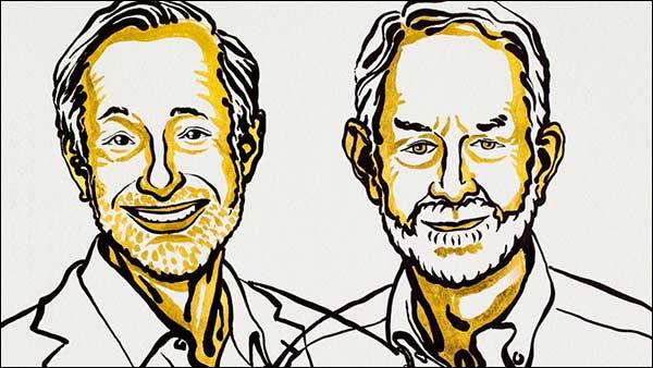 Americans Milgrom, Robert B Wilson win Nobel prize in economics