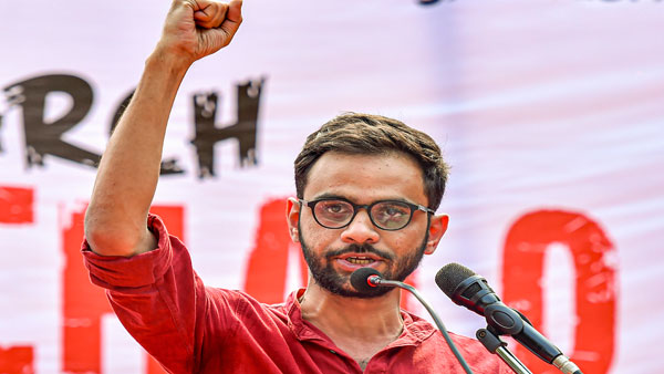 Elgar Parishad: Umar Khalid likely to come under NIA's scanner
