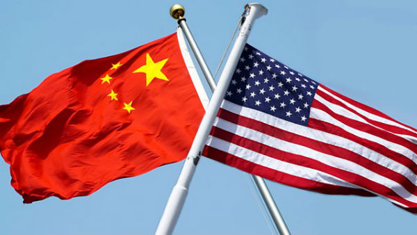 China to sanction US arms suppliers to Taiwan