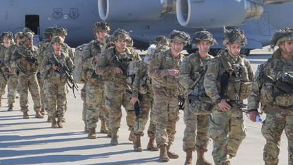 Trump calls for withdrawal of all US forces from Afghanistan by December