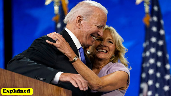 Explained: With US election around the corner, will Jill Biden be the next suitable First Lady?