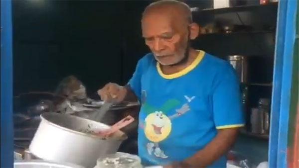 Delhi residents visit Baba Ka Dhaba after elderly couple's heartbreaking struggle goes viral