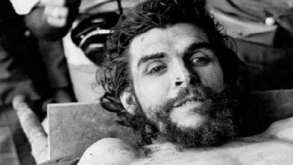 Remembering Che Guevara on his 53rd death anniversary
