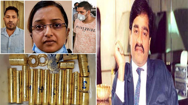 The D-Gang connection to the Kerala Gold Smuggling case