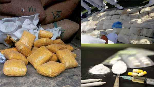 Drugs from Pakistan: NIA charges one in Khalistan Liberation Force narco-terror case