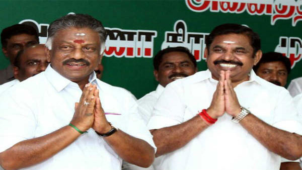 AIADMK calls Palaniswami as its chief ministerial candidate for Tamil Nadu polls