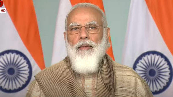 PM Modi on 2-day Gujarat trip from Oct 30; to visit Sardar Vallabhbhai Patel statue