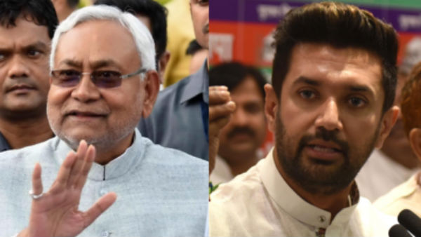 BJP rethinks Bihar poll plan after LJP chief Chirag Paswan decides to go solo