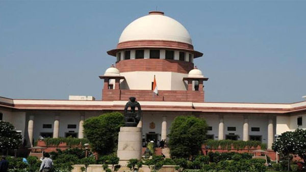 SC frowns at inordinate delay by govt authorities in filing appeals
