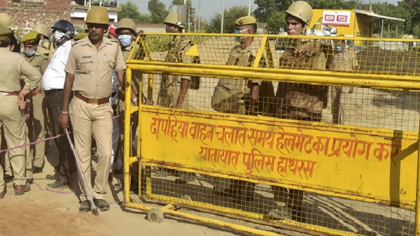 Hathras case: SIT gets 10 more days to submit investigation report