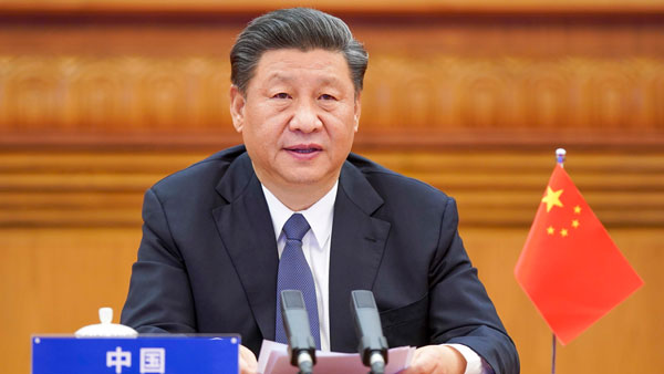 Be on alert, prepare for war Xi Jinping tells Chinese troops