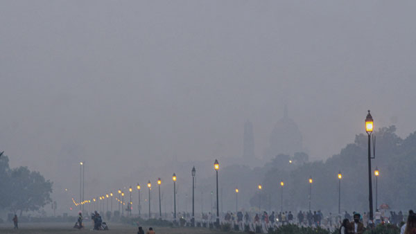 Delhi's air quality set to deteriorate further