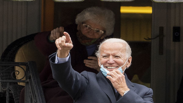 Tense wait over and why New Delhi has nothing to worry with Biden at the helm