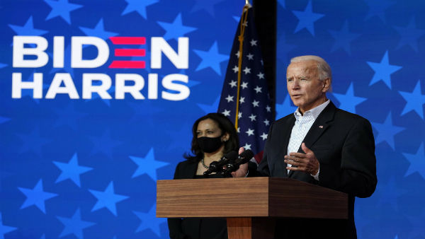 Biden will continue strengthening India-US relationship, say experts