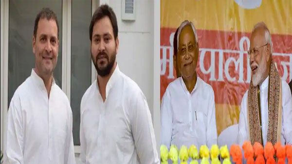 <strong>The battle for Bihar: Stay tuned for never before coverage on Daily Hunt</strong>