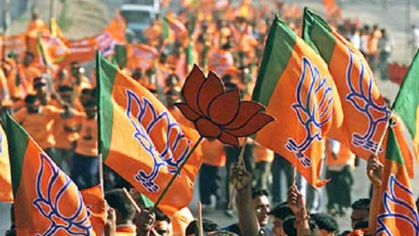 Trends show a stellar show by BJP in by-elections
