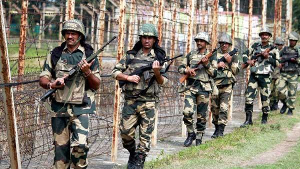 To enhance cross border terror, Pak using pandemic says India