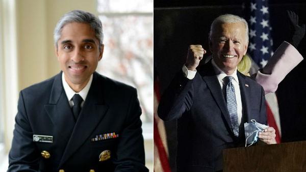 Indian Americans Vivek Murthy, Arun Majumdar among likely in Biden administration's Cabinet