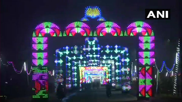 Ayodhya to get a slew of Diwali gifts as CM visits holy city Friday