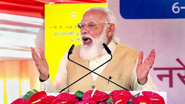New farm bills empower farmers, gives them legal protection: PM Modi amid protests