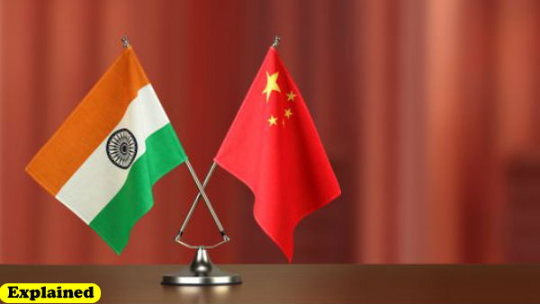 Explained: What a rising India means to China