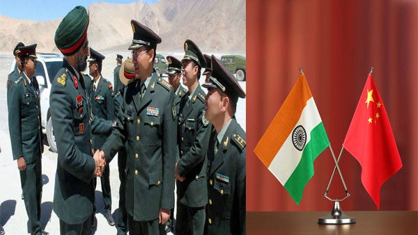 Crucial Indo-China military commander level talks likely on November 6