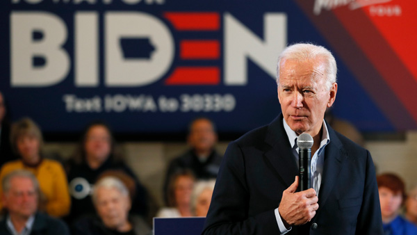 Obama, World leaders congratulate Joe Biden on historic victory