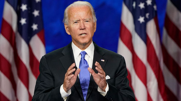 US Election 2020: Biden inches ahead of Trump in Georgia, Pennsylvania