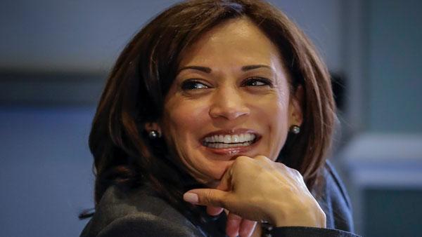 Kamala Harris, the first Indian-origin woman Vice President of US