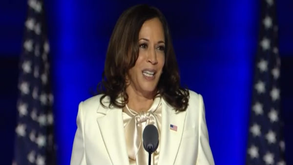 You assured new day for America: US VP-elect Kamala Harris tells Americans