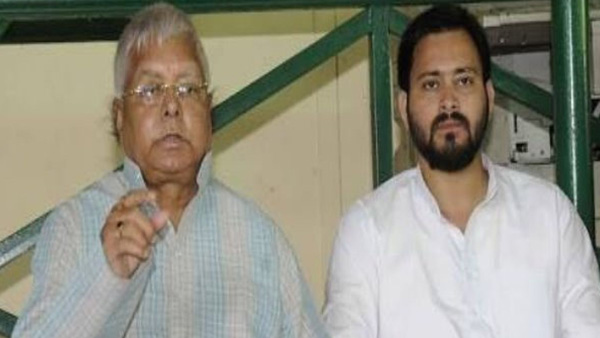 Tohfa to Bihar ki janta kal degi: What Lalu Yadav said about Tejashwi