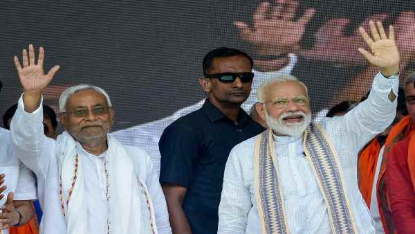 Bihar Elections 2020: Campaign ends for second phase