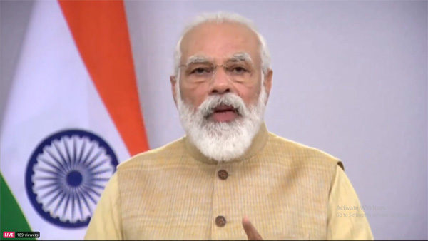 PM Modi to inaugurate Bengaluru Tech Summit today