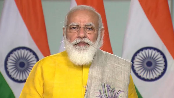 PM Modi inaugurates two future-ready Ayurveda institutions at Jaipur, Jamnagar