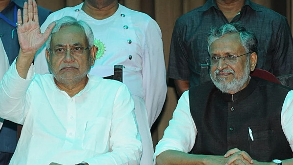 Bihar Elections: BJP likely to get more berths in Cabinet