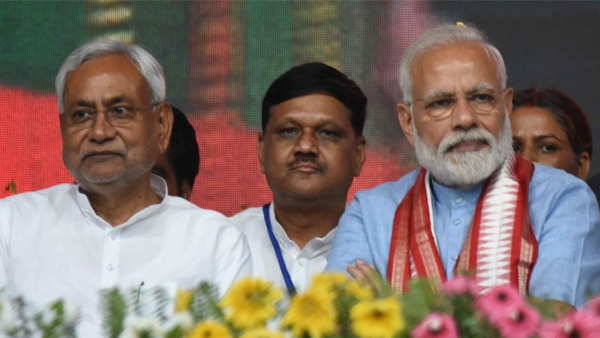 Surmounting anti-incumbency and resurgent opposition, how NDA won Bihar