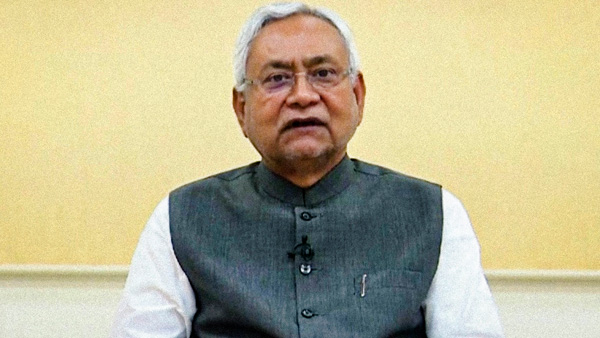Nitish Kumar may take oath as CM on Monday