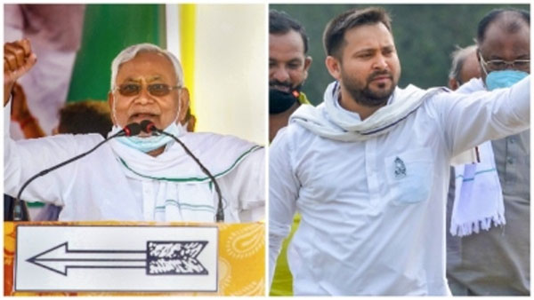 Battle now neck and neck, but RJD confident of forming Bihar govt