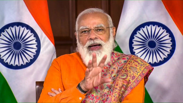 Ayurveda Day: PM Modi to dedicate two Ayurveda institutes today