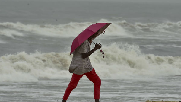 MeT department forecasts more rains for TN and Pondy next week