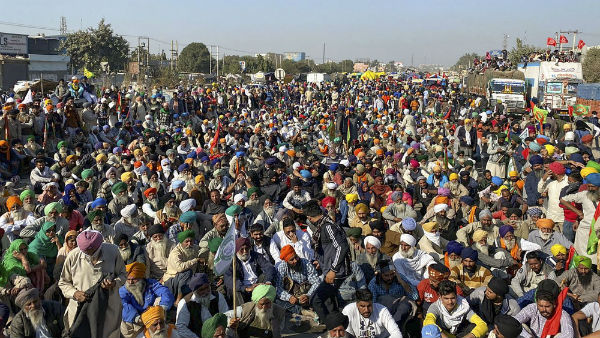 Explained: What the farmers' protest is all about - Oneindia News
