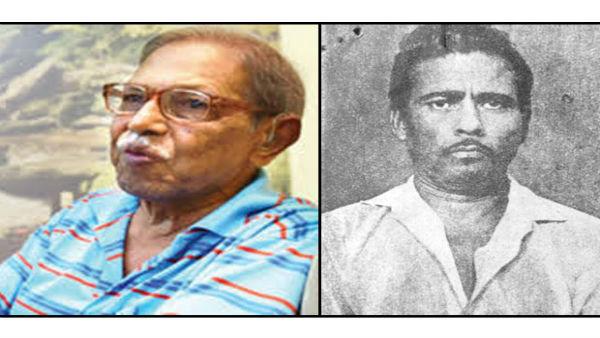 Retired cop known for notorious serial killer Raman Raghav's arrest dies