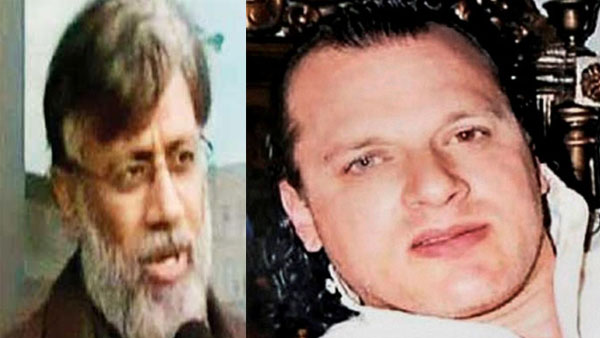 Rana to Headley: 26/11 terrorists should be given Pak military honour