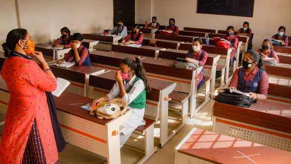 Schools re-opening in Tamil Nadu: Decision after November 9