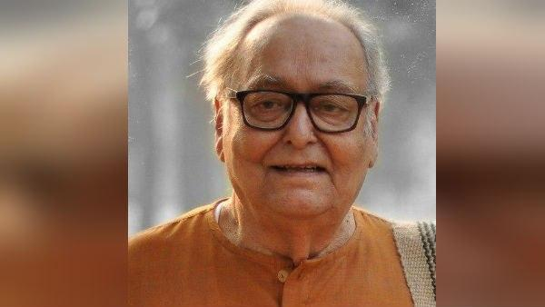'Soumitra Chatterjee's death colossal loss to world of cinema': PM Modi
