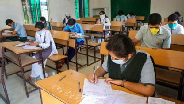 Universities, colleges reopen in UP with 50% attendance today